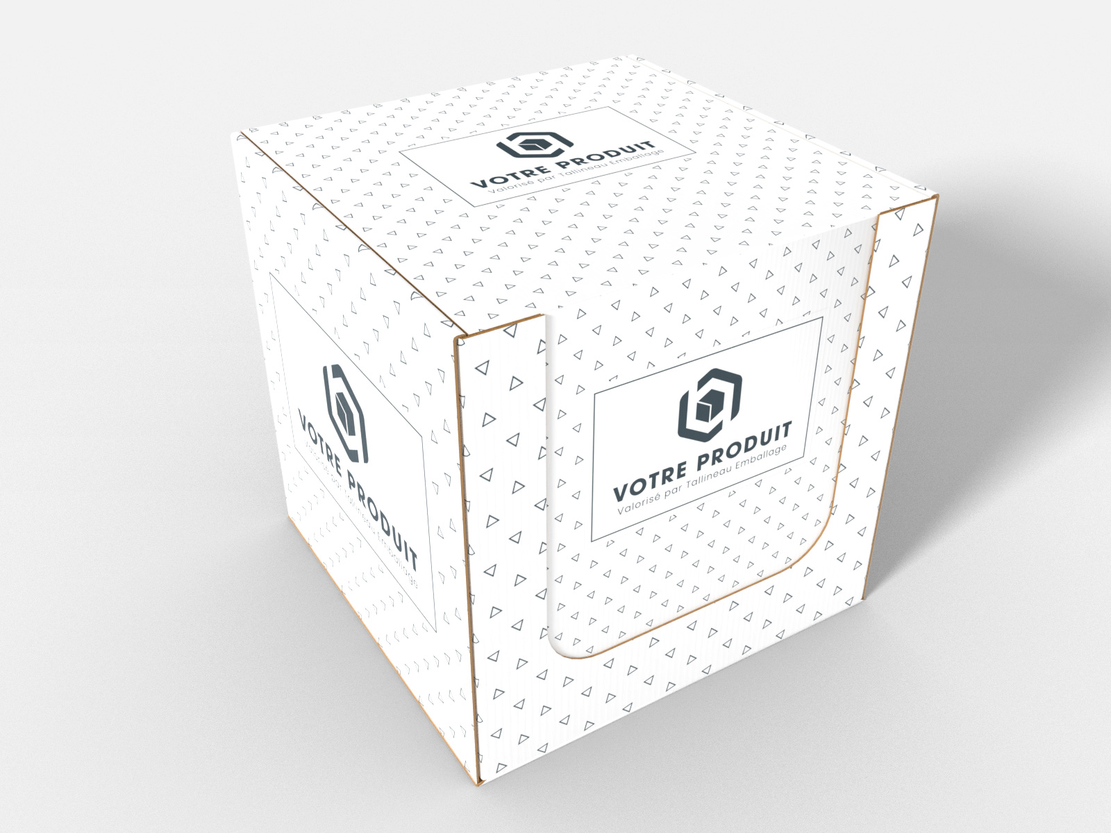 emballage plv fermé tallineau 3
