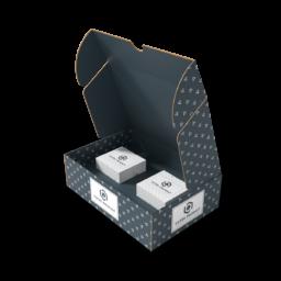 coffret carton tallineau sans fond