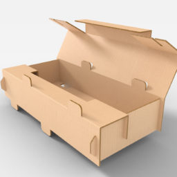 exemple calage carton tallineau