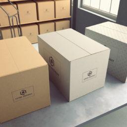 Caisse carton Tallineau Emballage