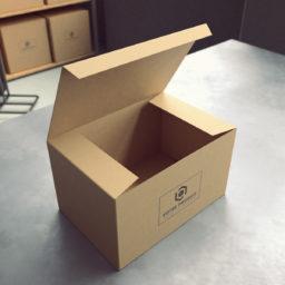Caisse à montage rapide Tallineau Emballage