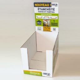 exemple pret a vendre tallineau emballages