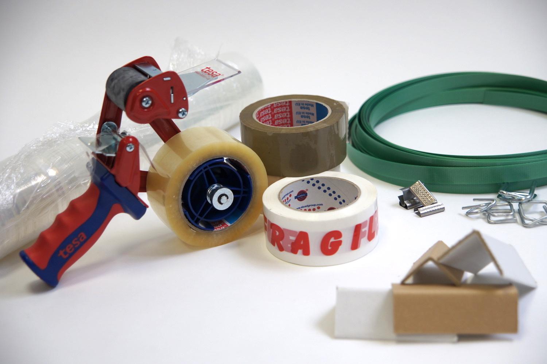 accessoires de calage et protection